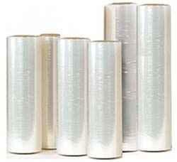 Embalagem de plástico flexível transparente polietileno