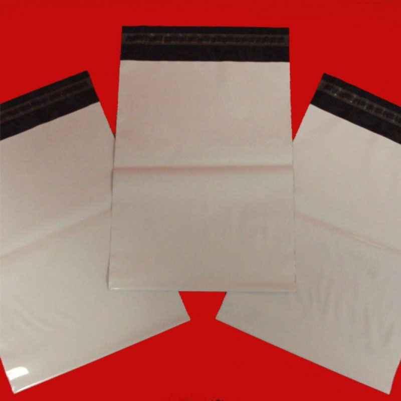 Envelope adesivado de segurança