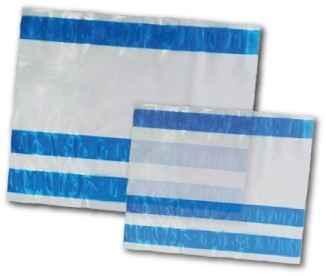 Envelope adesivado para nota fiscal