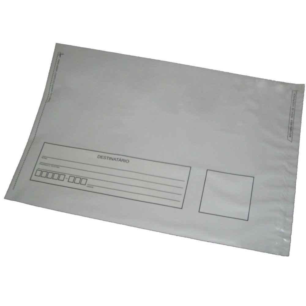 Envelope auto colante impresso
