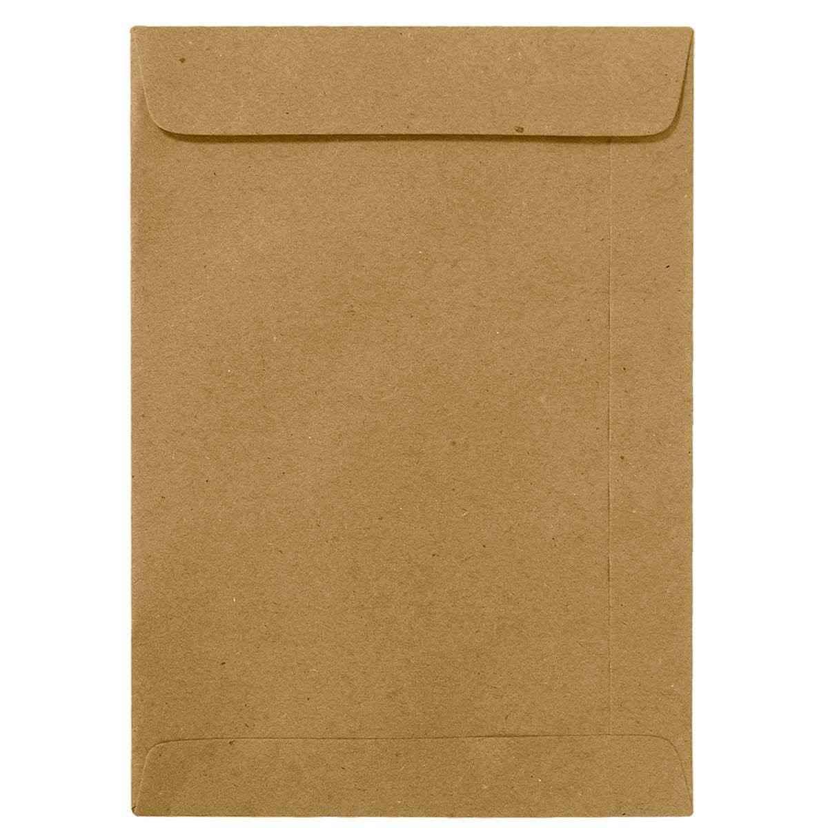 Envelope caixa