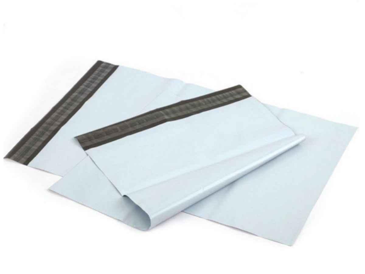 Envelope coex de plástico
