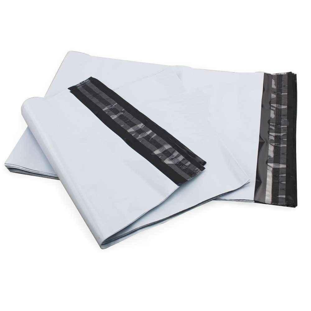 Envelope coextrusado adesivo