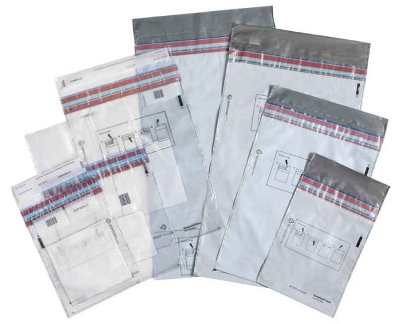 Envelope com aba adesivada empresa