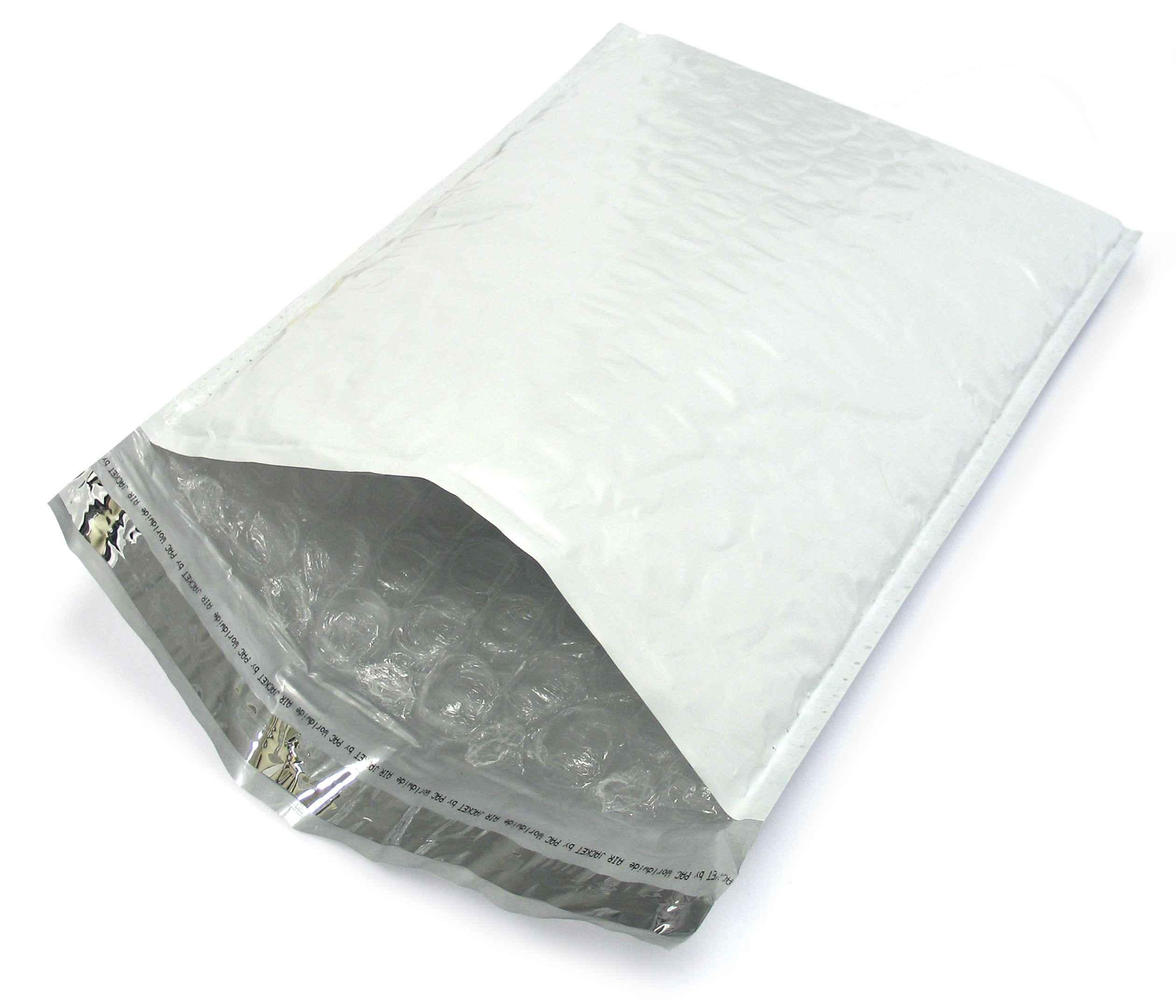 Envelope com adesivo simples