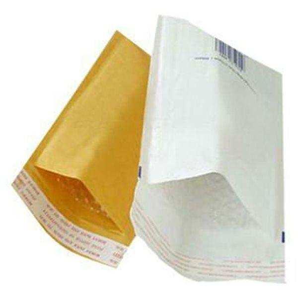 Envelope com lacre