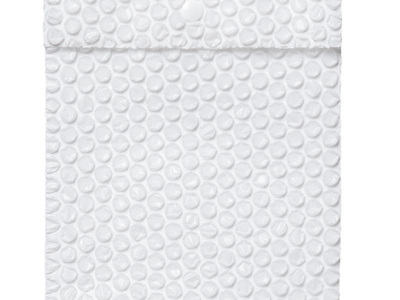 Envelope com saco bolha