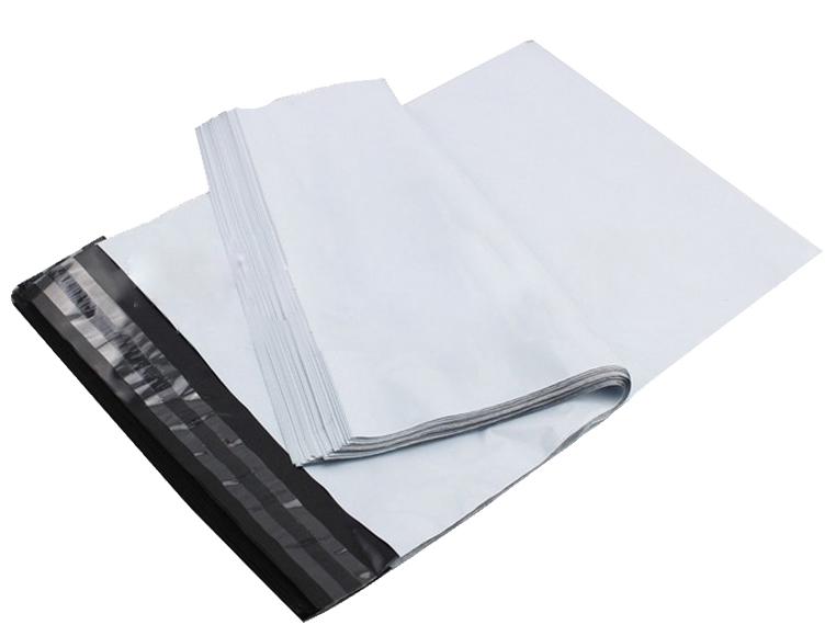 Envelope correio com adesivo personalizado