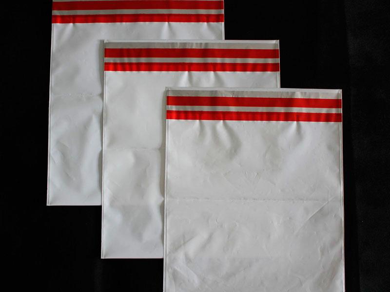 Envelope correios com adesivos impresso