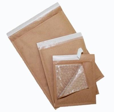Envelope de adesivo