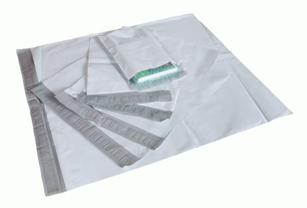 Envelope de segurança coextrusado