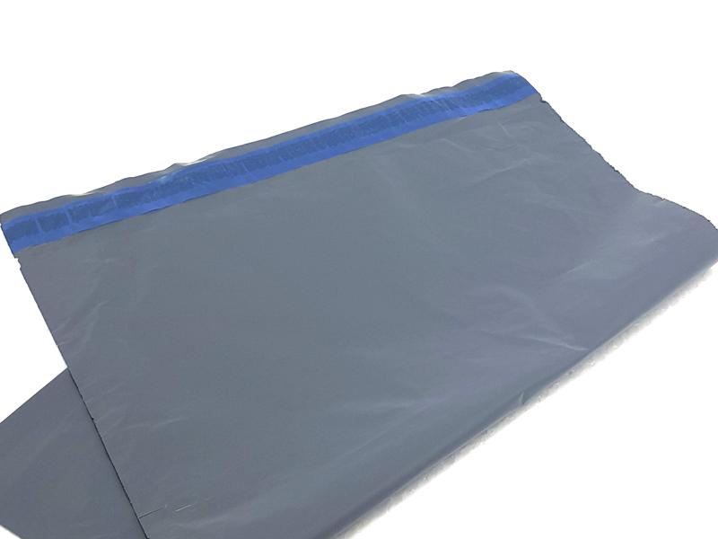 Envelope de segurança inviolável de plástico