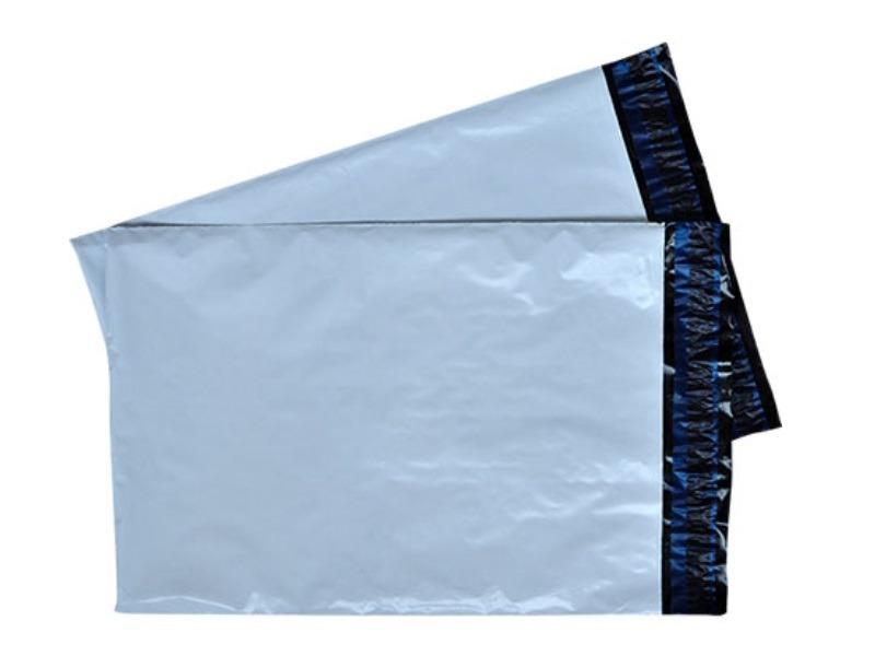 Envelope de segurança inviolável para empresa
