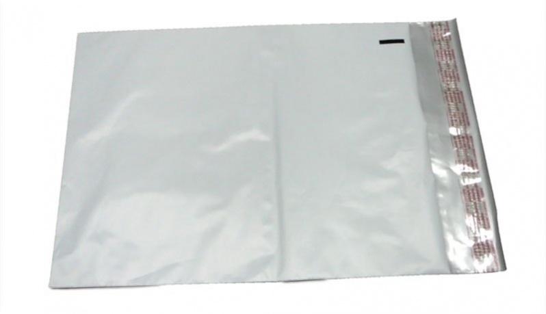 Envelope empresa