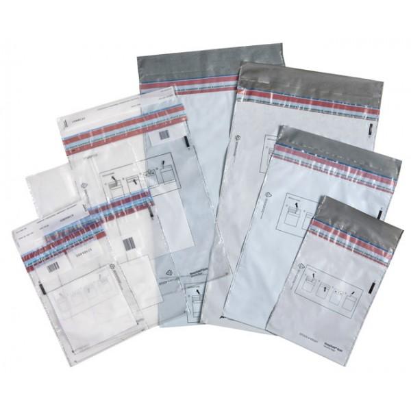 Envelope envio documentos