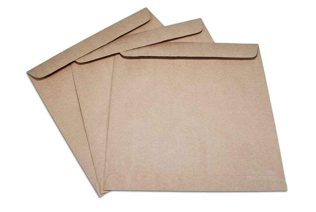 Envelope impressão