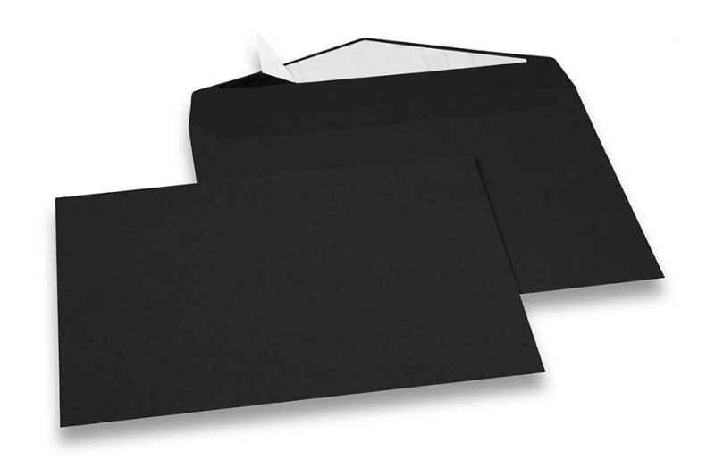 Envelope impresso com aba auto colante