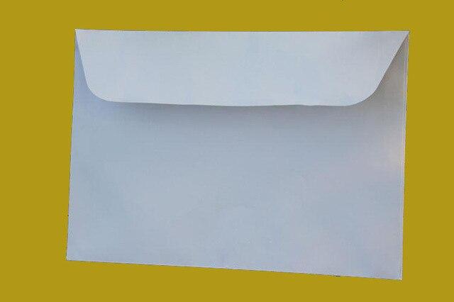 Envelope para documentos