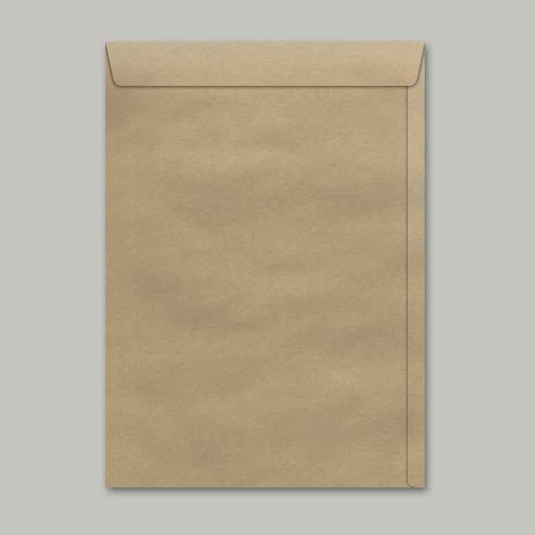 Envelope para envio de documentos