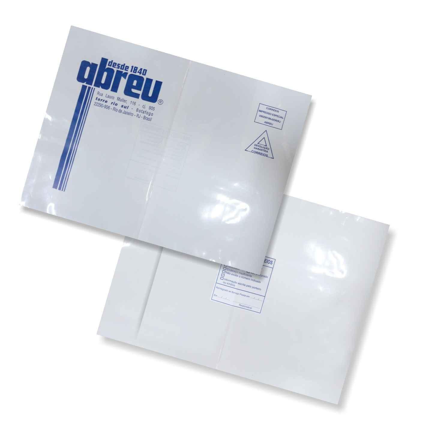 Envelope para mala direta