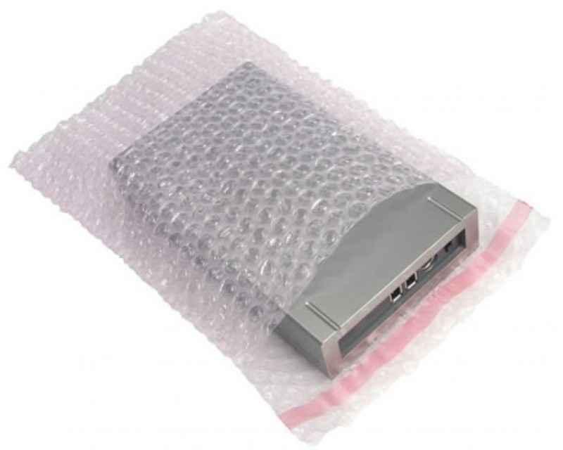Envelope plástico com bolha sp
