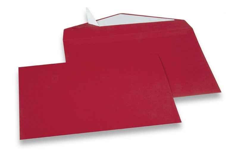 Envelope plástico com fita autocolantes
