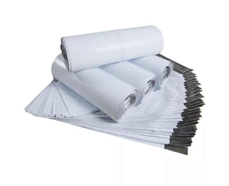 Envelope plástico para encomenda