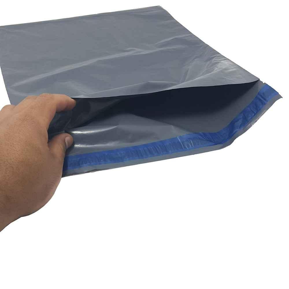 Envelope plásticos de segurança void