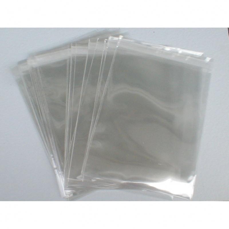 Envelope saco transparente