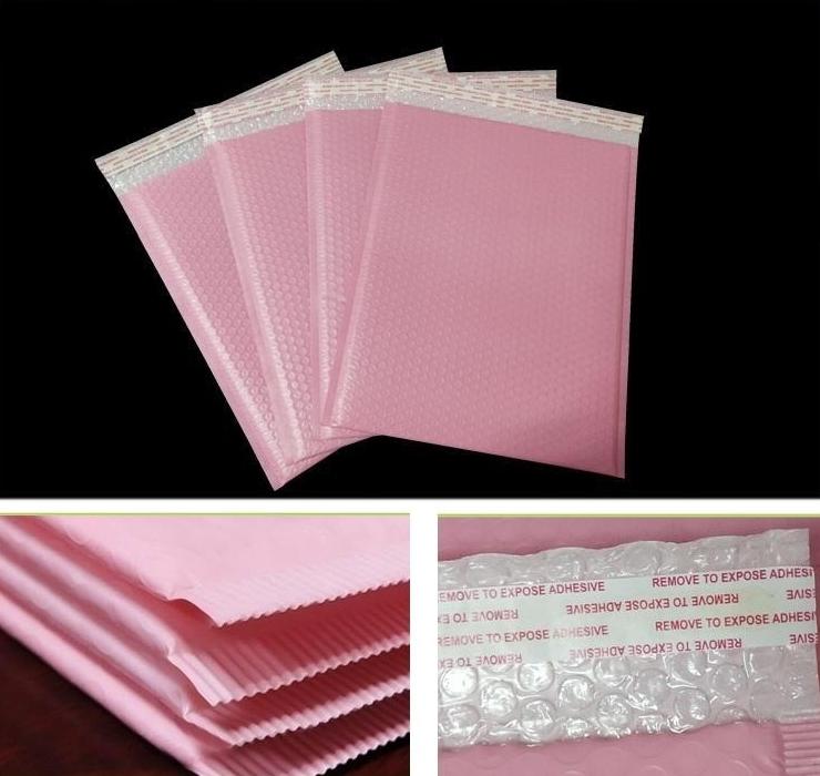 Envelope segurança bolha