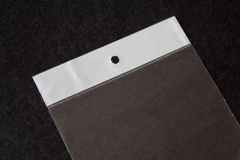 Envelope solapa