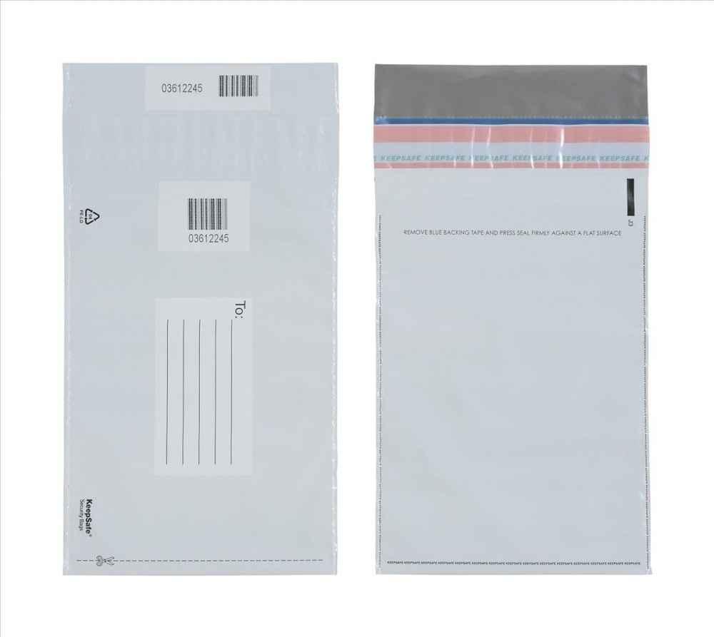 Envelope tipo void