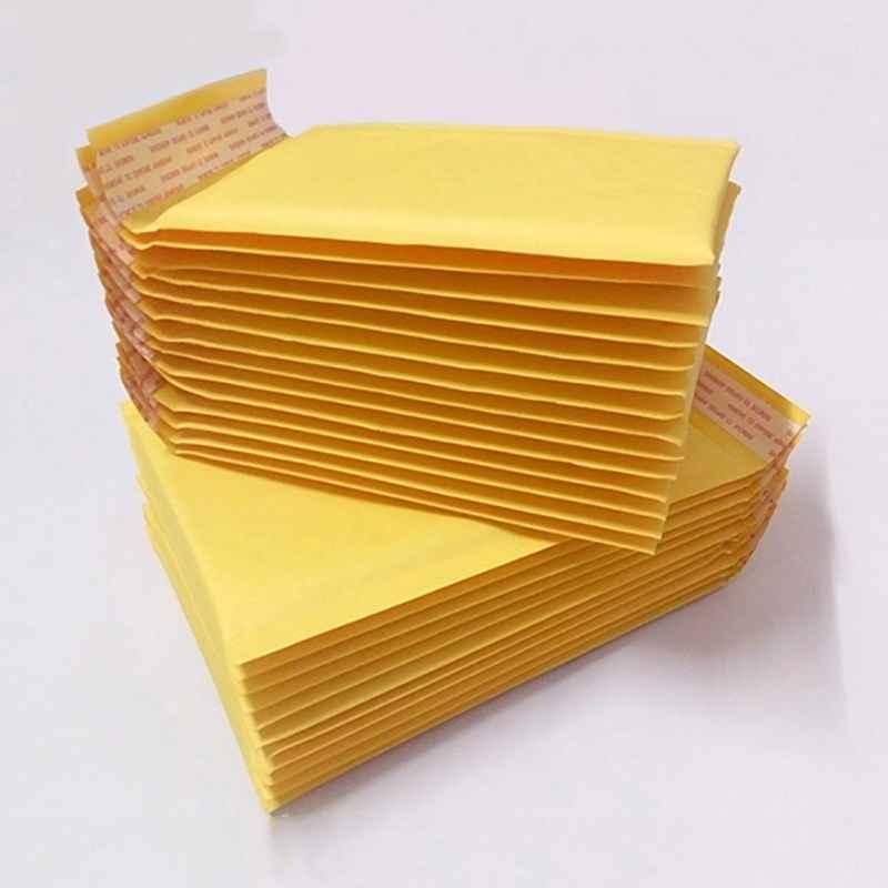 Envelopes bolha atacado