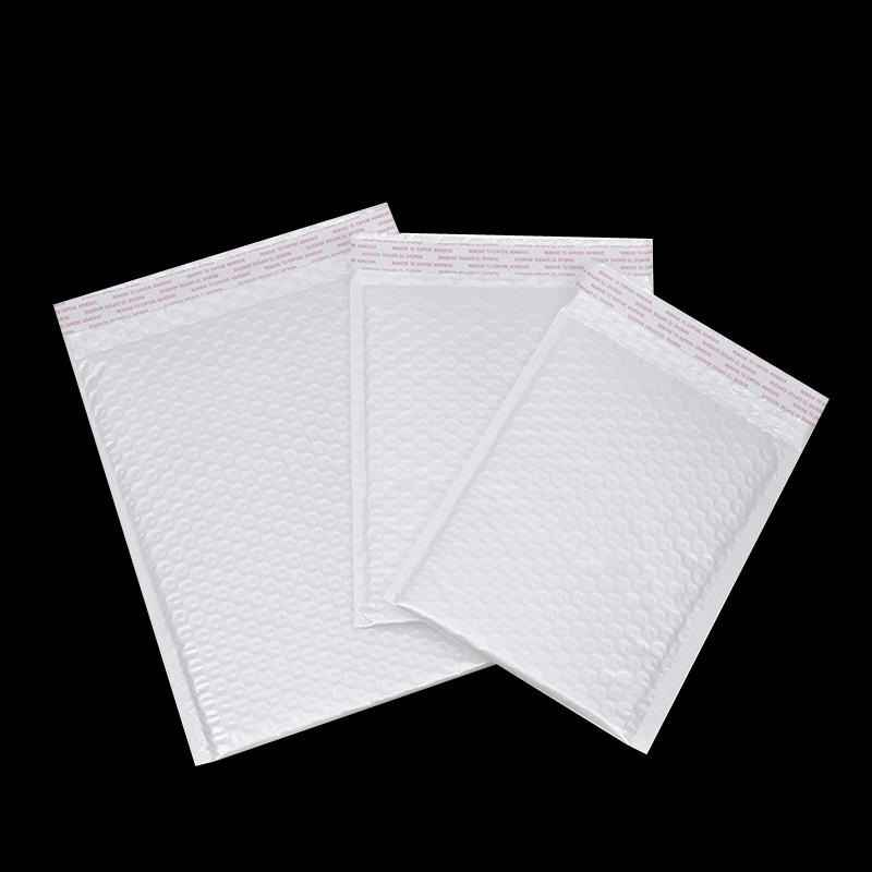 Envelopes bolha branco