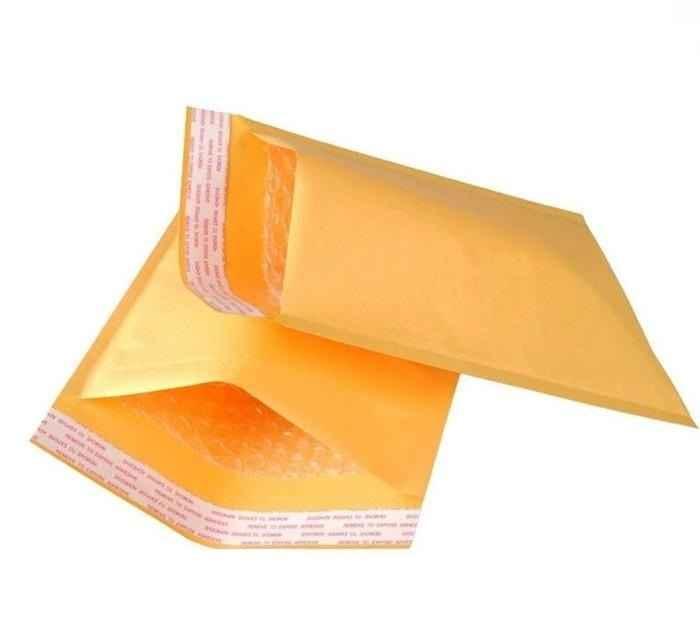 Envelopes bolha correios preço