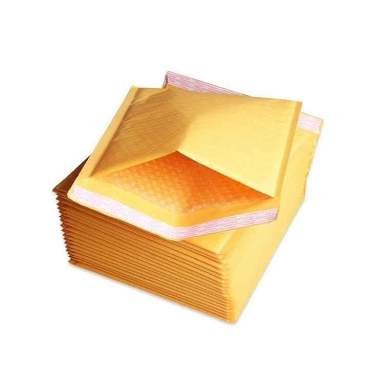 Envelopes bolha dvd