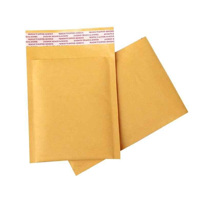 Envelopes bolha pequeno