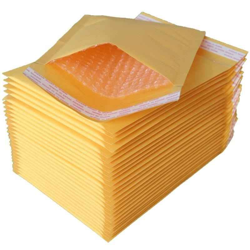 Envelopes bolha preço