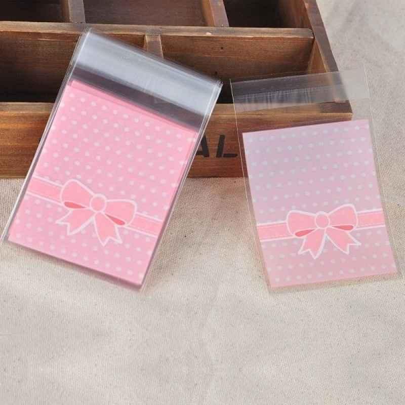 Envelopes com aba