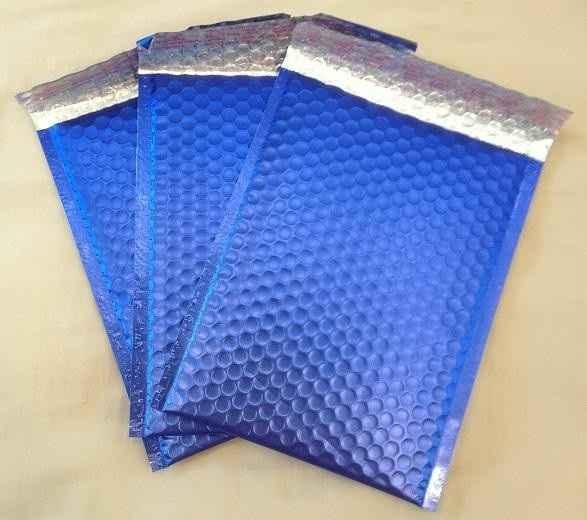 Envelopes com plástico bolha sp