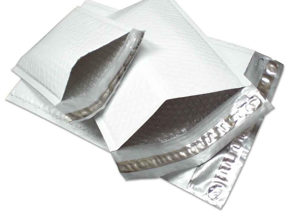 Envelopes de bolha em sp