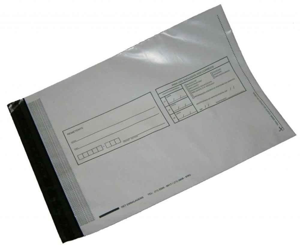 Envelopes de segurança para e commerce