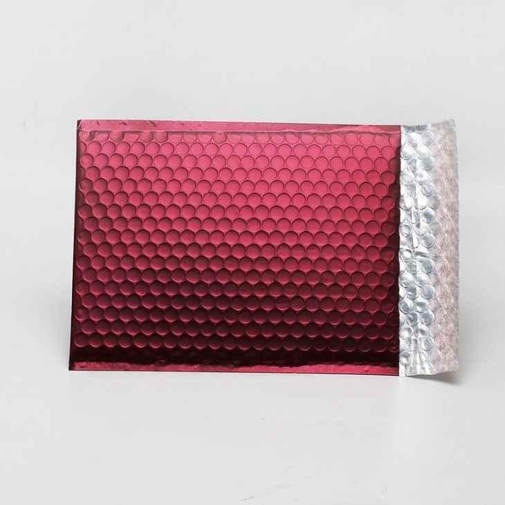 Envelopes laminados