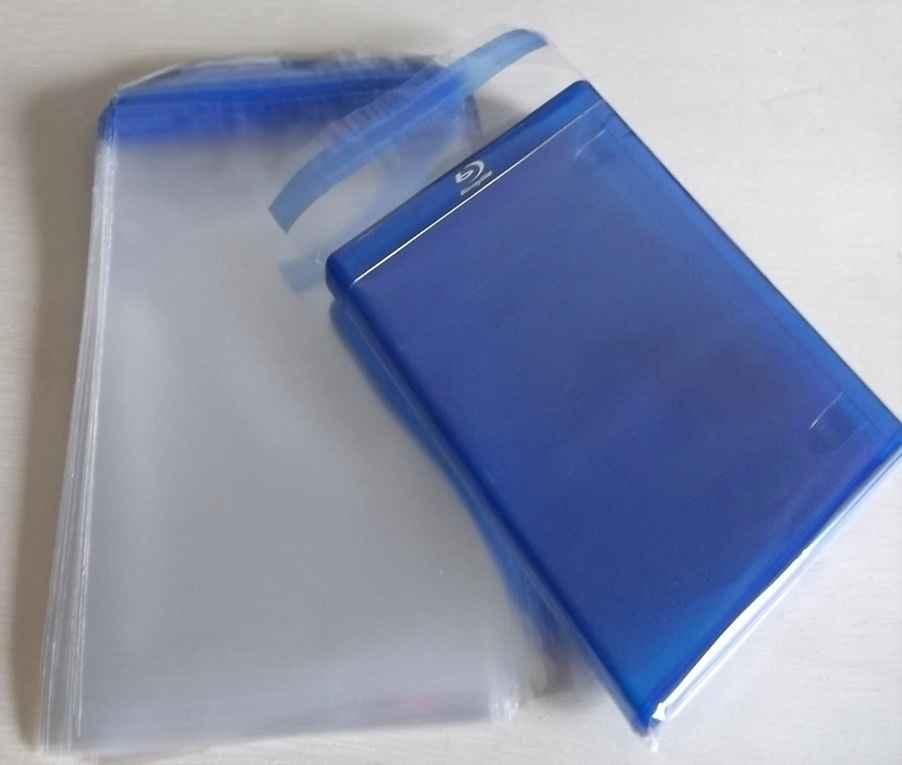 Envelopes plástico com aba adesiva sp