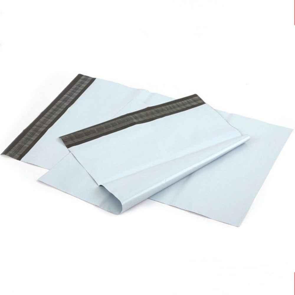 Envelopes plástico para correio