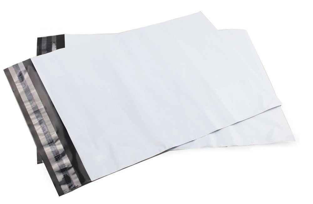 Envelopes plásticos segurança com lacre sp