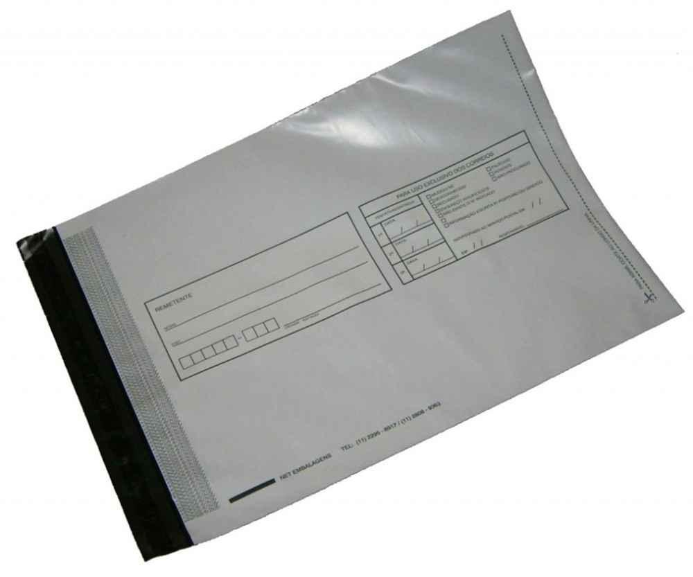 Envelopes seguros